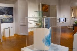 Expo Michèle Riesenmey- La Gobinière- Novembre 2018 BD-9